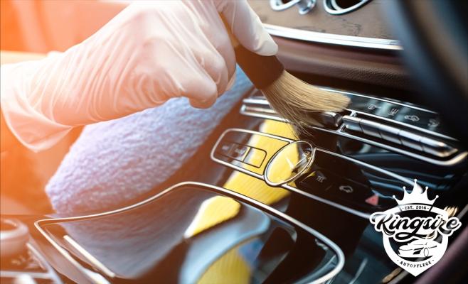 Autopflege Zubehör