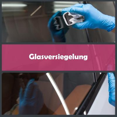 Autoversiegelungen
