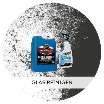 Auto außen reinigen