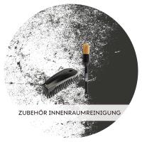 Zubehör für die Autoinnenraumreinigung