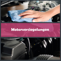 Motorversiegelungen
