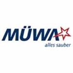 Müwa wurde bereits 1937 gegründet,...