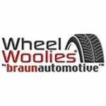 Wheel Woolies von Braunautomotive