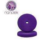 Nanolex Polier Pad medium lila 32x12