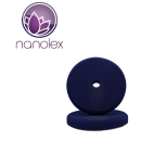 Nanolex Polier Pad soft dunkelblau