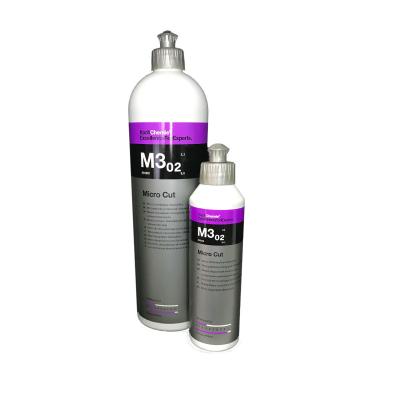 Koch Chemie Micro Cut M3.02 | Micro-Schleifpolitur Silikonölfrei