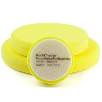 Koch Chemie Polierpad gelb 80mm