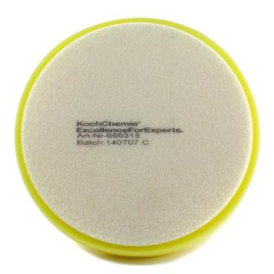 Koch Chemie Polierpad gelb 210mm