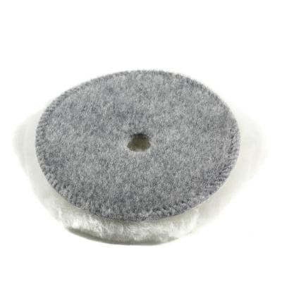 Koch Chemie Lammfell Polierpad 150mm