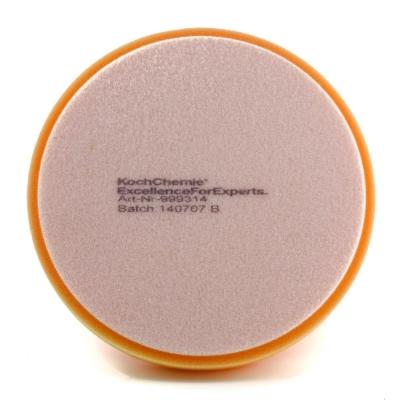 Koch Chemie Anti-Hologramm Polierpad orange 210