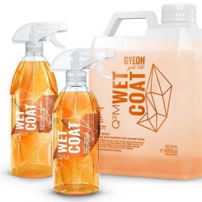 GYEON Q²M WetCoat 1,0 Liter