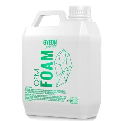 GYEON Q²M Foam 4000 ml