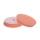 Kingsize Excentric HEXpad orange Medium Heavy Cutting 160/180mm