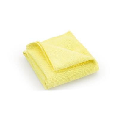 KINGSIZE Allround Mikrofasertücher in verschiedenen Farben gelb