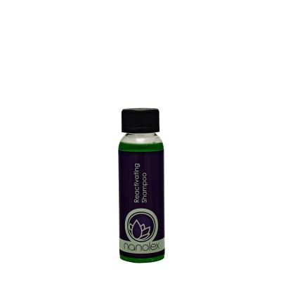 Nanolex Reactivating Shampoo 100 ml | Reaktivierendes Spezialshampoo