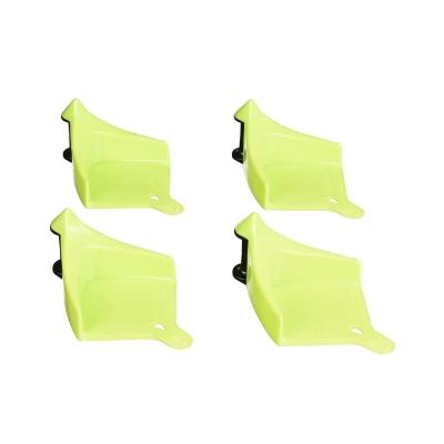 Detail Guardz 4 Pack | Schlauchgleithilfe grün