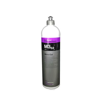Koch Chemie Micro Cut M3.02 | Micro-Schleifpolitur Silikonölfrei 1 Liter