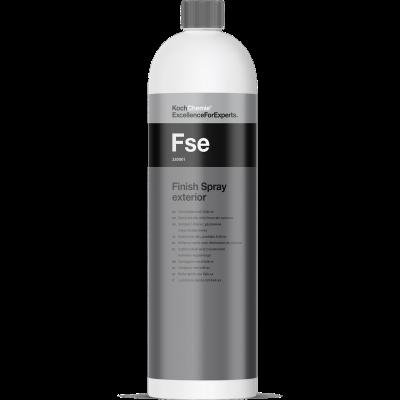Koch Chemie Finish Spray Exterior Fse 1000 ml | Schnellglanz mit Kalk ex