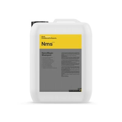 Koch Chemie Nano Magic Shampoo Nms 10 kg 9,9 Liter