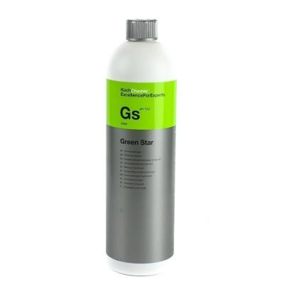 Koch Chemie Green Star Gs 1000 ml