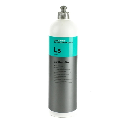 Koch Chemie Leather Star Ls 1000 ml