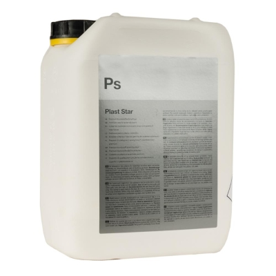 Koch Chemie Plast Star Ps 10L Kanister | Premium-Kunststoffaußenpflege