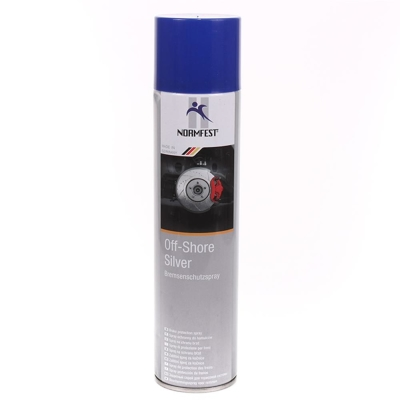 NORMFEST Off-Shore SilverBremsenschutz-Spray 400ml