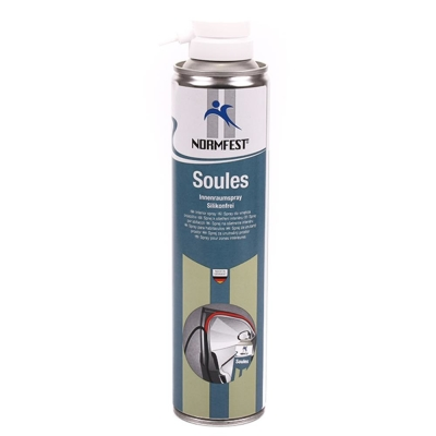 NORMFEST Soules Protect Innenraum Montagespray Silikonfrei 300ml