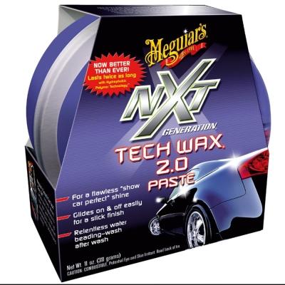 MEGUIARS WACHS NXT GENERATION TECH WAX 2.0 PASTE  311 g