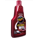 MEGUIARS CLEANER WAX LIQUID 473 ml
