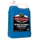 MEGUIARS DETAILER GLASS CLEANER CONCENTRATE 3,79 l
