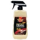 MEGUIARS FINAL INSPECTION 473 ml