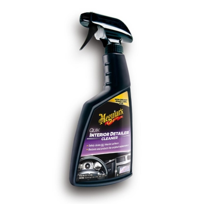 MEGUIARS QUIK DETAIL INTERIOR 473ml