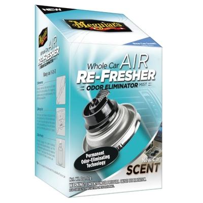 MEGUIARS AIR RE-FRESHER, NEW CAR 59 ml