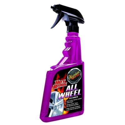 MEGUIARS HOT RIMS - ALL WHEEL CLEANER 710 ml