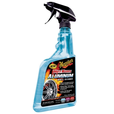 MEGUIARS HOT RIMS - ALUMINIUM WHEEL CLEANER 710 ml