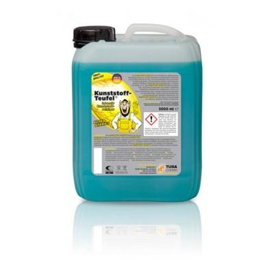 TUGA Chemie Kunststoff Teufel 5 Liter Kanister
