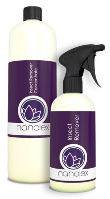 Nanolex Insect Remover Concentrate (1:3-1:5)