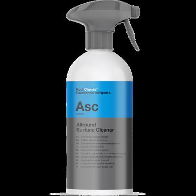 Koch Chemie Allround Surface Cleaner ASC 500 ml | Oberflächenreiniger