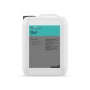 Koch Chemie Gummifix 10 l | Kunststoffinnenpflege rutschfest