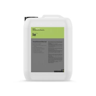 Koch Chemie Insektenentferner 11 kg | 10 l | Insektenentferner mild-alkalisch