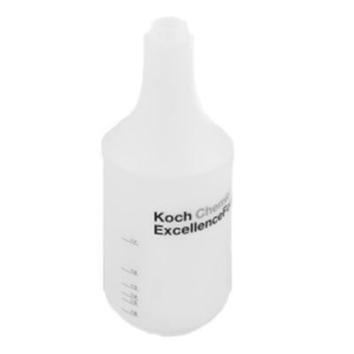 Koch Chemie Zylinderflasche 1 Liter | Leerflasche