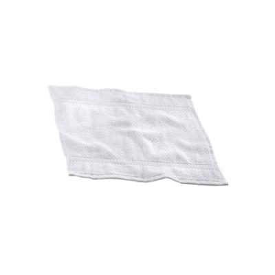Kingsize Cotton Cloth 30 x 30 cm weiß   Lederreinigung