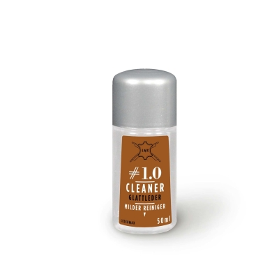 LMX CLEANER | milder Lederreiniger 50 ml
