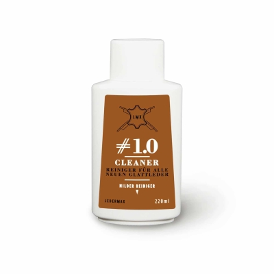 LMX CLEANER | milder Lederreiniger 220 ml