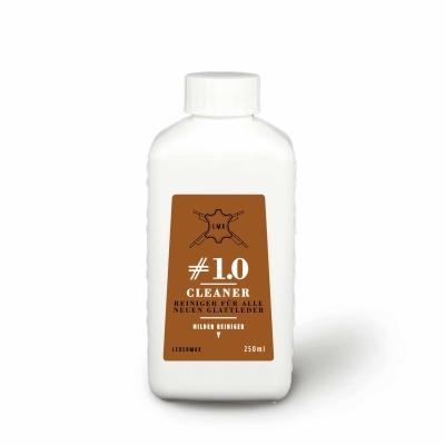 LMX CLEANER | milder Lederreiniger 250 ml