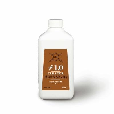 LMX CLEANER | milder Lederreiniger 500 ml