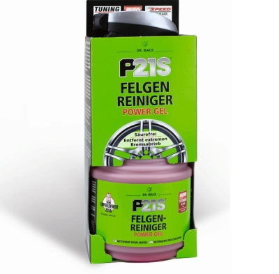 DR.WACK P21S Felgenreiniger 750 ml