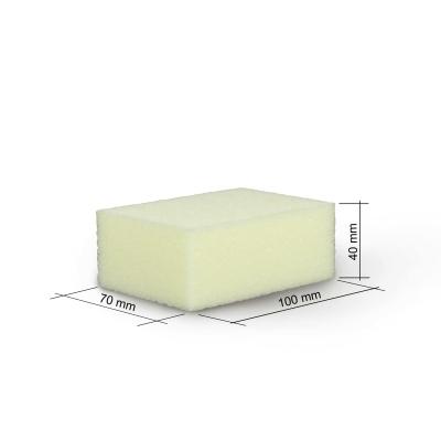 LMX Applikator Schwamm | absolut hochwertiger kaltschaumschwamm L
