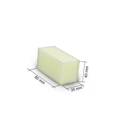 LMX Applikator Schwamm | absolut hochwertiger kaltschaumschwamm S